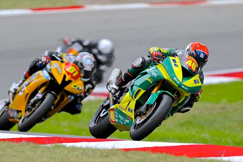 BSB Brands Hatch