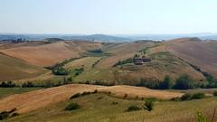 Via Francigena - San Miniato - Gambassi Terme