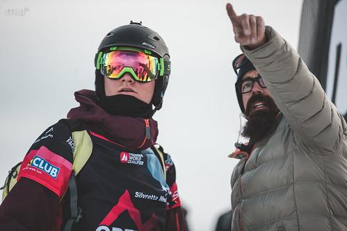 OPEN FACES 2017 3*FWQ SILVRETTA MONTAFON