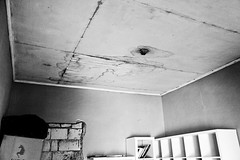 The library is leaking but the landlord won't fix it (Angela Jelita Richardson) Tags: refugees asylum seekers bogor cipayung children education indonesia school voiceless