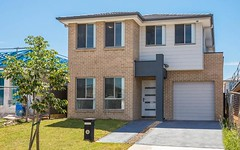 11 Geranium Street, Marsden Park NSW