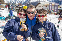 Mathew Dad and Sam (No9 (Tony)) Tags: 2017 canoneos100d courmayeur italy sigma sigma18200mmf3563dcoshsm skiholiday skiing sam matthew