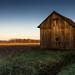 barn, small
