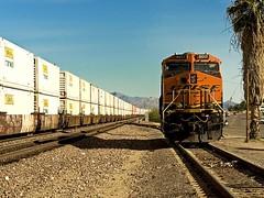 NEEDLES, CA (akfoto) Tags: needles ca bnsf railroad