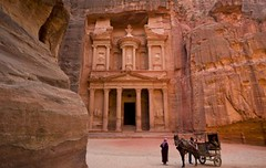 Petra Tours and Excursions (All Tours Egypt1) Tags: world travel heritage rock site al cut petra treasury historic unesco east jordan michele middle eastern archaeological jordanian locations archeological the destinations khazneh khazna falzone jd01129jpg