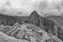 Machu Picchu (Geoff C C) Tags: peru cusco machupicchu