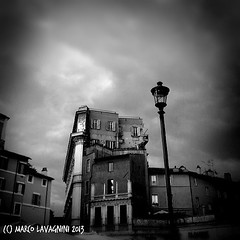 May 22, 2013 at 08:53PM (M) Tags: rome rain clouds market streetlamps campodefiori picoftheday followme bestoftheday instagram instagood