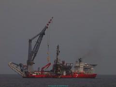 Seven Boralis (Gwenol de KERMENGUY) Tags: de offshore marin supply artiste subsea gwenole kermenguy subseaseven sevenboralis