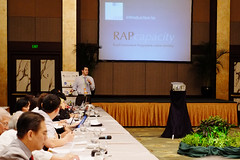 5th iRAP Asia Pacific Workshop, Manila, Philippines