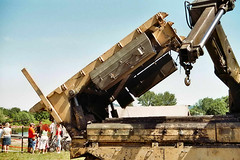 """Chieftain AVRE (16) • <a style=""""font-size:0.8em;"""" href=""""http://www.flickr.com/photos/81723459@N04/9199216654/"""" target=""""_blank"""">View on Flickr</a>"""