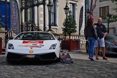 Lamborghini Gallardo LP570-4 Superleggera (Marcinek_55) Tags: street ireland dublin house green stephen mansion dawson lamborghini gallardo supercars superleggera lp5704