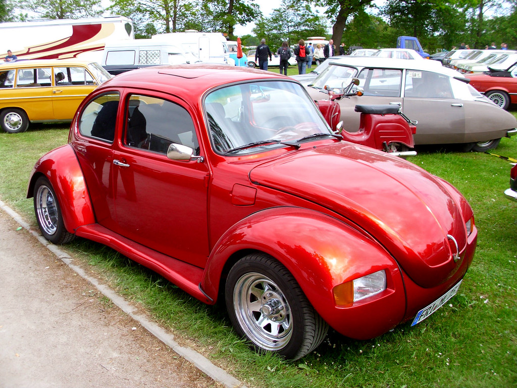 The World's Best Photos of fusca and tuning - Flickr Hive Mind