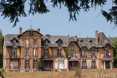 Les Choux, House for Sale (?) (Jan-Willem Adams) Tags: vakantie adams centre frankrijk loire leschoux fordjw gieneo janwillemadams
