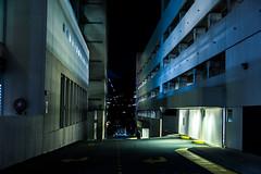 Night Light (J_Care) Tags: light shadow lines night canon perth arrows handheld cbd westernaustralia 6d 24105f4l reallyneedtousemytripodmore