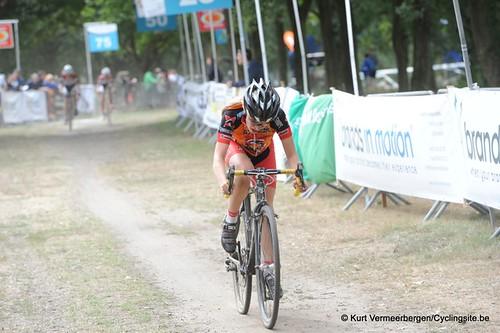 Nieuwelingen & juniors Kessel (454)