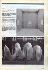 1988 -ARTE IN ITALIA,LINEAMENTI  DI STORIA E MATERIALI DI STUDIO,VOLUME TERZO,DAL XII AL XV SEC.CON UN'APPENDICE SULL'ARTE IN ITALIA DOPO IL 1945