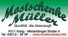 Mostschenke Müller