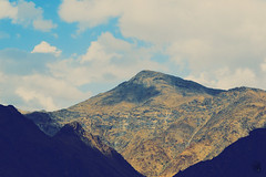 8 BY MASHAEL AHMED (Mashael88) Tags: sky mountains mesh saudi abha saudiarabia jazan       dlaa  mashael    mashaelahmed