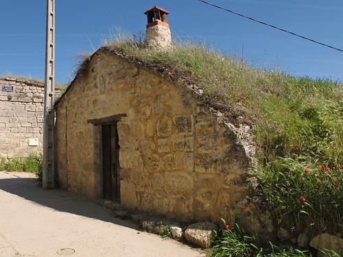 bodegas * Dueñas (Palencia)