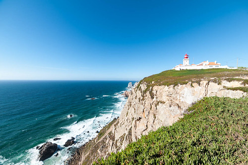 "Cabo da Roca • <a style=""font-size:0.8em;"" href=""http://www.flickr.com/photos/22550935@N03/10378095833/"" target=""_blank"">View on Flickr</a>"