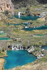 The Rio Cañete