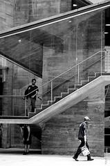 "Série ""Poème dans le béton - Performer Rafael Amambahy - Praça das Artes"" (Arô Ribeiro) Tags:"
