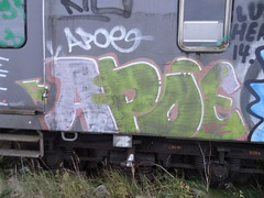 APOE (All.in.for.Fastfood) Tags: graffiti rip etc glostrup apoe