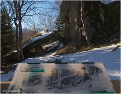 Le dolmen du Thyl