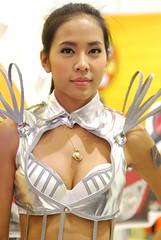 2013  Mio () Tags: portrait taiwan indoor showgirl taipei   sg tamron   sb800   2013 a007