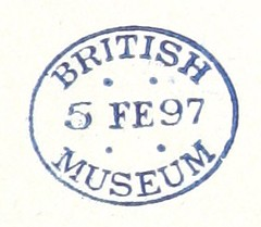 Image taken from page 427 of 'Sutherland and the Reay Country: history, antiquities, etc' (The British Library) Tags: small stamp britishmuseum publicdomain vol0 bldigital mechanicalcurator pubplaceglasgow date1897 page427 sysnum001543891 gunnadamandmackayjohn imagesfrombook001543891 imagesfromvolume0015438910