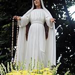 Mary, Mediatrix Of All Graces
