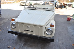 "1973 VW Thing • <a style=""font-size:0.8em;"" href=""http://www.flickr.com/photos/85572005@N00/11212188045/"" target=""_blank"">View on Flickr</a>"