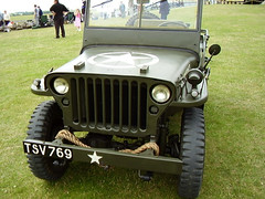 "Willys Jeeps (1) • <a style=""font-size:0.8em;"" href=""http://www.flickr.com/photos/81723459@N04/11380343586/"" target=""_blank"">View on Flickr</a>"