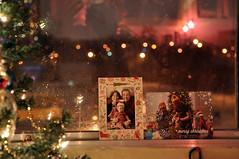 children (Fld) Tags: world from winter friends snow night children lights flickr flood postcards 365 floodie