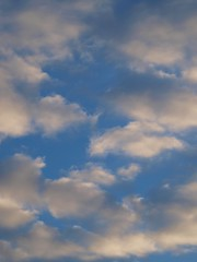 Pensées éphémères (Titole) Tags: blue sky white clouds nuages titole nicolefaton