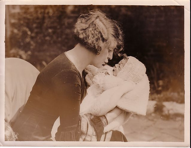 Binnie Hale and Paddy _Patricia Raine_ 1929_2_