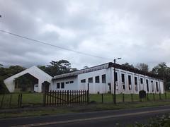 Arenal Volcano, Costa Rica (DJLeekee) Tags: costa church volcano town village rica baths arenal hotsprings baldi