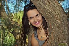 smile... makes others to worry :-) (Dimitra Kirgiannaki Christmas time ) Tags: she woman colors girl smile face female portraits photography eyes femme laugh dimitra femine 2013 marinafloisvou mygearandme mygearandmepremium nikond3100 kirgiannaki