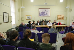 "Mayor's Parlour - open debate • <a style=""font-size:0.8em;"" href=""http://www.flickr.com/photos/66700933@N06/12426015854/"" target=""_blank"">View on Flickr</a>"