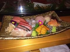 se termina el tercer día con delicias japonesas