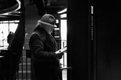 (vasilennka) Tags: street uk england people blackandwhite bw canon photography streetphotography streetphoto streetstories