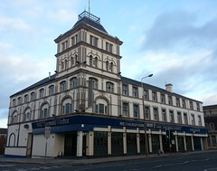"The Thomas Frost, Kirkdale, Liverpool • <a style=""font-size:0.8em;"" href=""http://www.flickr.com/photos/9840291@N03/12824269595/"" target=""_blank"">View on Flickr</a>"