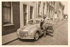 PD-46-18 Aero Minor (Skitmeister) Tags: auto holland classic netherlands car vintage automobile voiture oldtimer minor aero niederlande classique klassiker pkw машина klassieker авто carspot skitmeister pd4618
