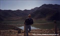 Viaje de estudio al Valle de Elqui,  IV Región, julio- agosto 2001.
