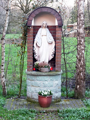 Bad Waldliesborn, Madonna (RainerV) Tags: deutschland madonna deu nordrheinwestfalen lippstadt 2803 badwaldliesborn