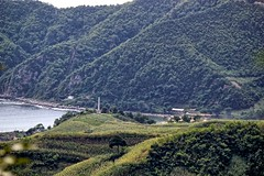 East coast of North Korea (Ray Cunningham) Tags: sea coast scenery cove north korea east dprk coreadelnorte pochon  raycunninghamnorthkoreaphotography