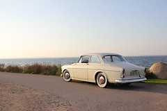 Volvo Amazon (Drontfarmaren) Tags: volvo amazon