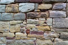 Stones (Floramon) Tags: wall stones steine mau