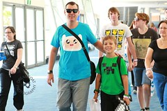 2014-04-06 Supanova Gold Coast 585 (spyjournal) Tags: people public cosplay dreamcoat goldcoast supanova jadeen dreamcoatphotography