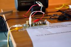Πειραματικός Ραδιοσταθμός από το Γυμνάσιο Καντάνου